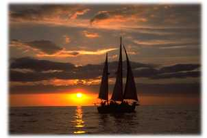 Costa Rica Vacations and Sailing