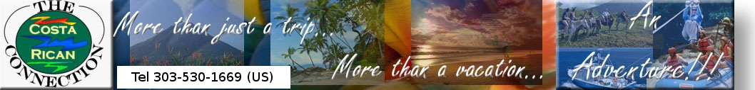 Costa Rica Vacation Packages & Costa Rica Honeymoons