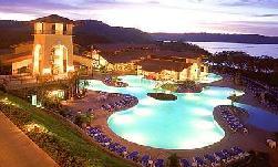 Costa Rica All Inclusive Vacation