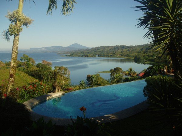 Costa Rica Budget Vacation